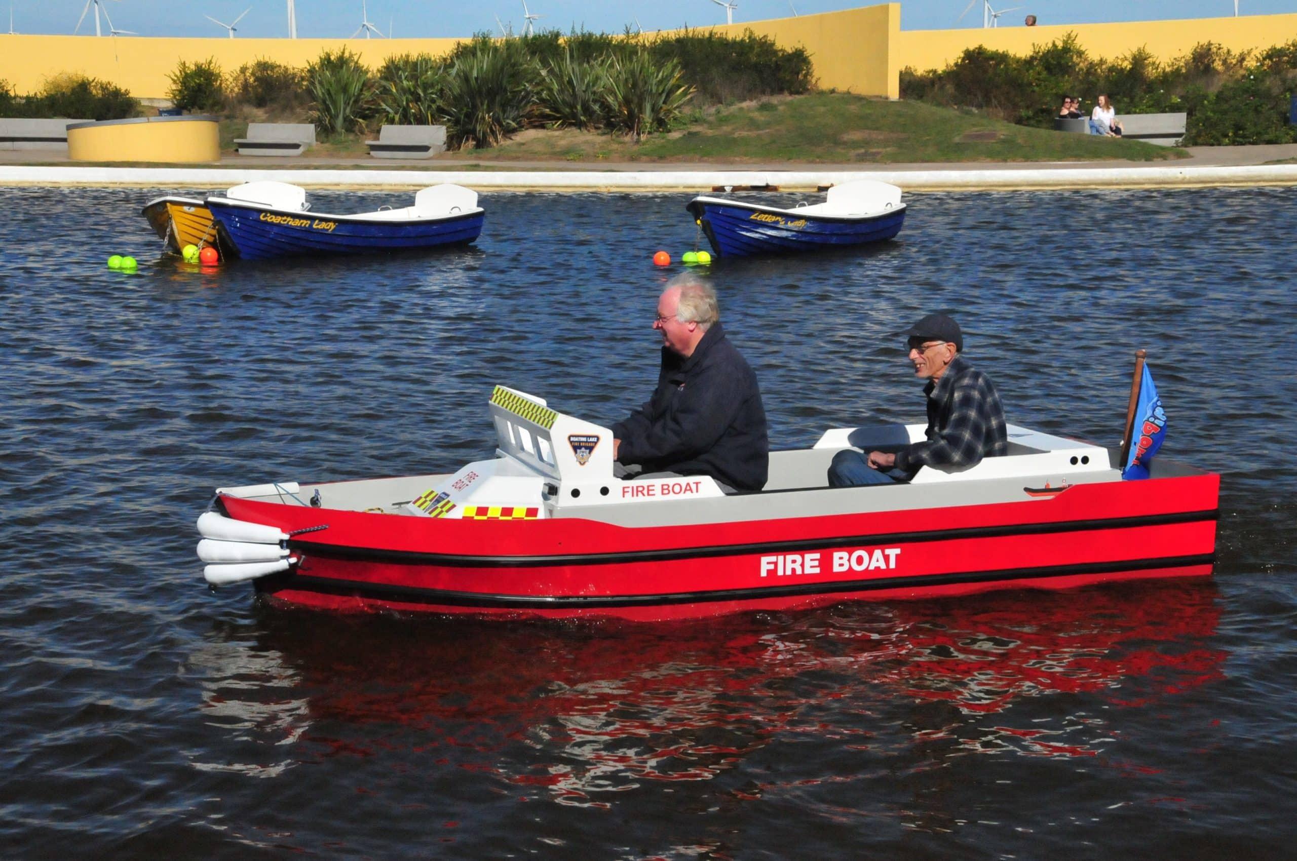 Fire Boat 034
