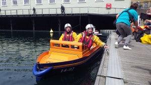 Miniport Lifeboat